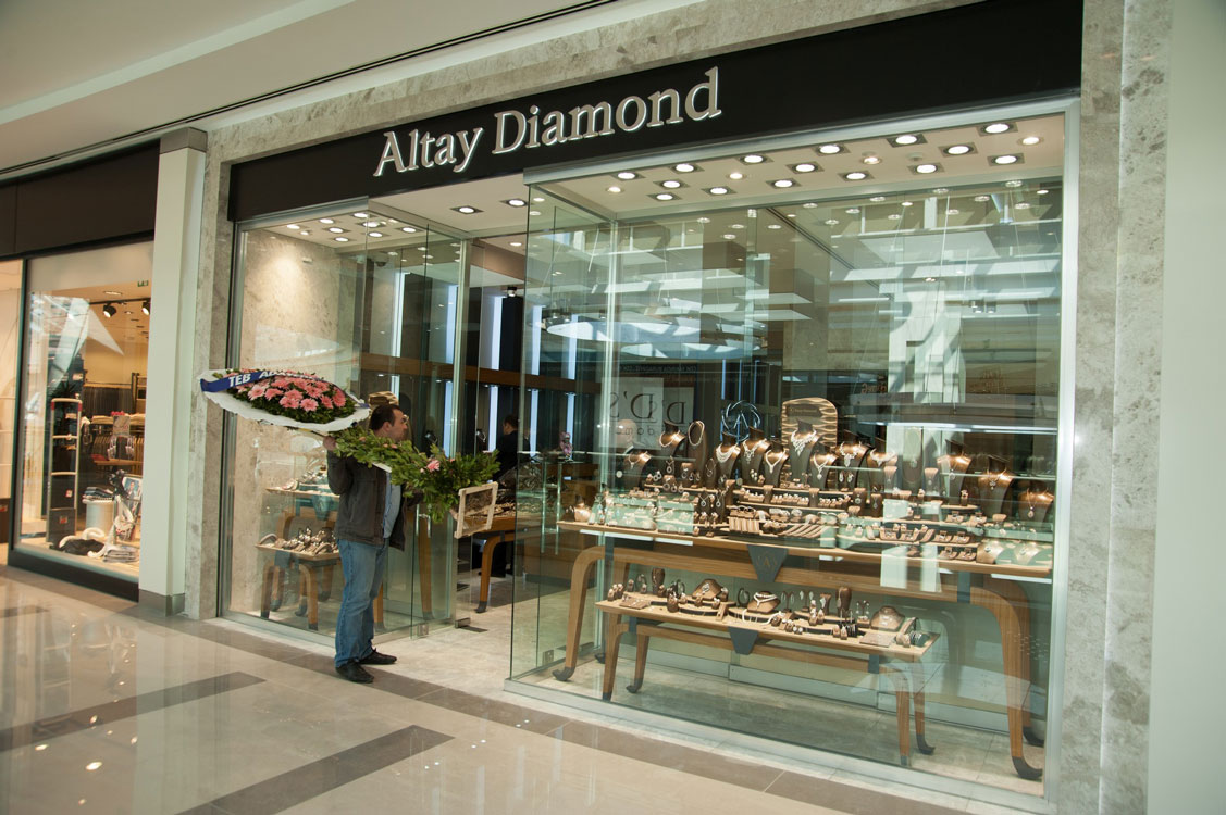 ALTAY DIAMOND